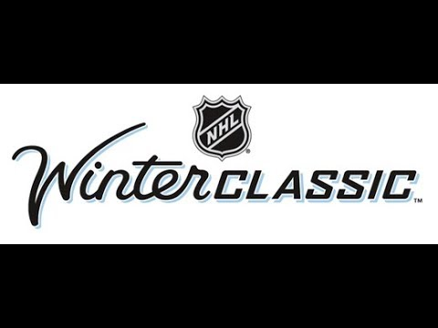 NHL News - 2019 Winter Classic Details LEAKED  - YouTube ecec6fd35