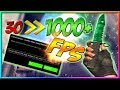 CS:GO How To Increase FPS in 5 minutes! (2018)