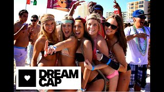 Dream-cap - Best of Tech house party Chill out mix ONE