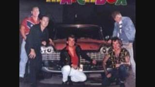 Matchbox - Angels on Sunday