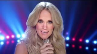 NBC Sunday Night Football Intro 12/13/15 - Carrie Underwood