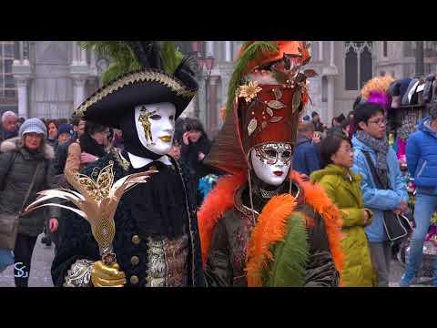 Carnevale di Venezia 2018 - Venice Carnival 2018