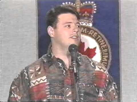 Calgary Cable Channel 10 Volunteer Awards Gala (1992)