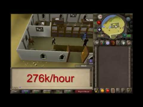 Cheer In The Games Room Osrs