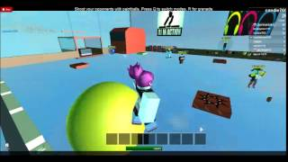 candie766's ROBLOX video
