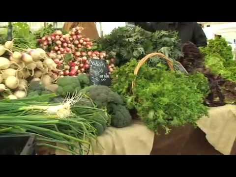 Austin Farmers Market