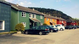 Как живут студенты в Норвегии? Общежитие.