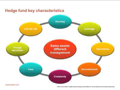 An Introduction to Investing in Hedge Funds - Towers Watson