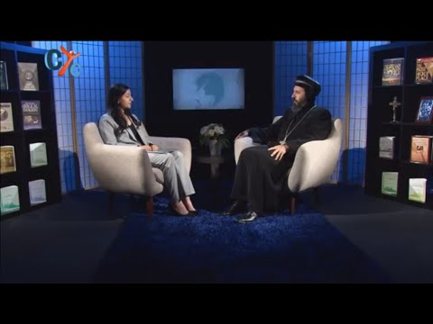 Live with His Grace Bishop Angaelos on CYC TV Sydney