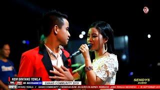 Jamu Pegel Mlarat - Harnawa & Rahma Anggara