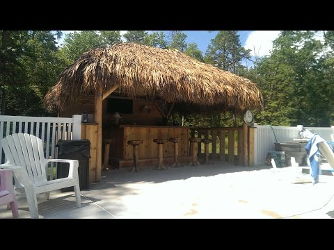 Marmora NJ Tiki Hut & Bar