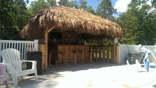 Marmora Nj Tiki Hut & Bar