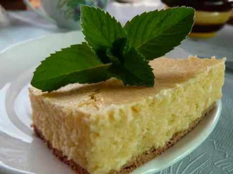 рецепты выпечка из творога в духовке