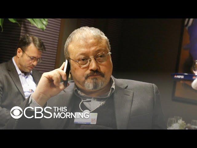 Pompeo in Saudi Arabia as kingdom expected to explain Khashoggi disappearance
