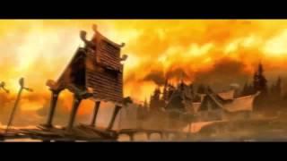 World of Warcraft  Фанатский Трейлер Фильма