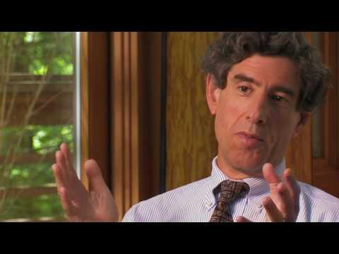 Richie Davidson on Affective Neuroscience