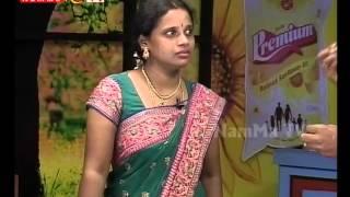 Namma Ruchi Epi 136 : Sweet Corn Capsicum Vada & Khara Pongal ( Renuka Narayanswamy )