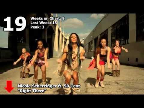UK  Chart  Top 50 Singles 71611