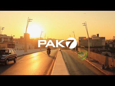 PAK7: Amazing TV, Changed Lives (1:35)