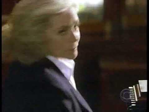 Too Rich The Secret Life of Doris Duke CBS Movie TV Promo (1999) Lauren Bacall, Richard Chamberlain