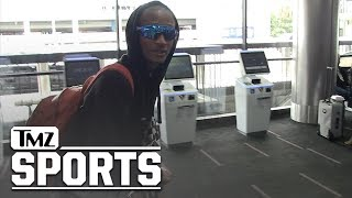 Jaden Smith Loves Colin Kaepernick, But Still Won't Buy Nike