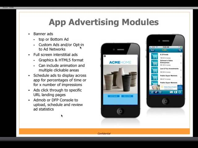 Mobile Apps In A Snap: Lee Little: