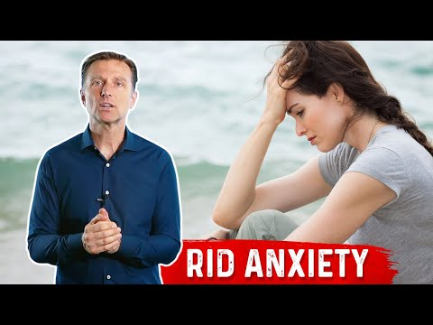 Turn Off Your Anxiety With This...