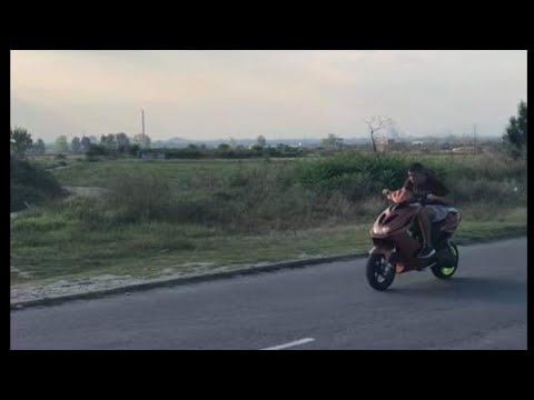 Top 5 50cc Faster Scooters | Tuning And Stock | Fast Scooters