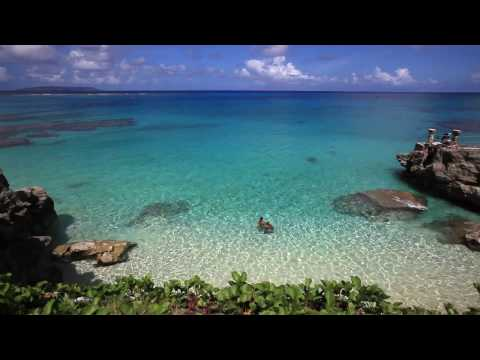 [Best Tinian] Romantic Titian Island, Northern Mariana Islands