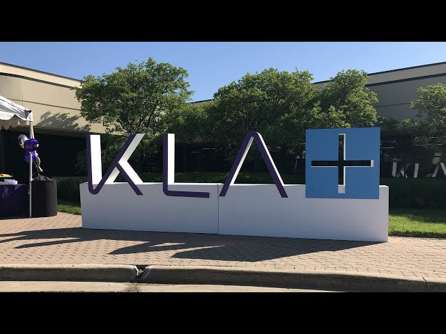 KLA Ann Arbor Site Leader John McLaughlin Talks Tech Jobs