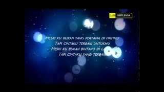 Cassandra~Cinta Terbaik instrumental with lyrics
