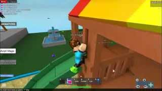 andy815's ROBLOX video