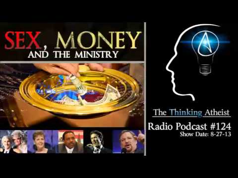 TTA Podcast 124: Sex, Money and the Ministry