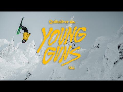 YOUNG GUNS SKI 2019