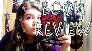 BOOK REVIEW | Dangerous Creatures