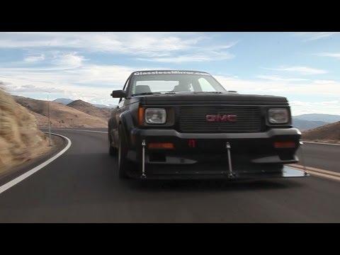 The 500 AWHP, AWD, Hillclimbing, Psycho Syclone - /TUNED