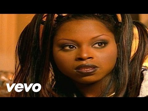 Foxy Brown  Big Bad Mama Edited ft Dru Hill