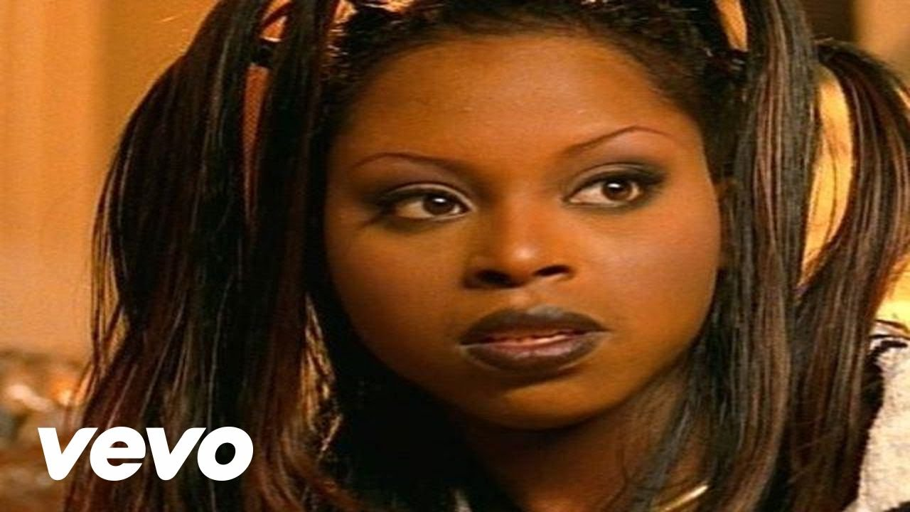 Foxy Brown   Big Bad Mama (Edited) Ft. Dru Hill   YouTube