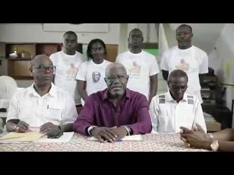 Reprise des élections à Bingerville: le message de la liste Ahin Jean