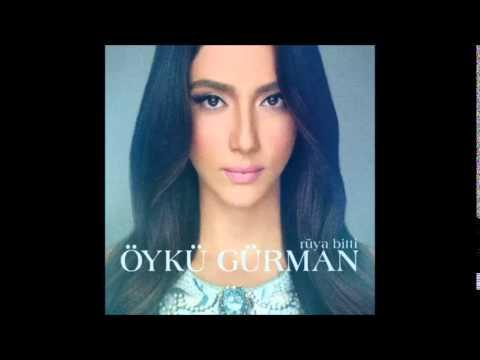Öykü Gürman - Canevi 2015 Albüm