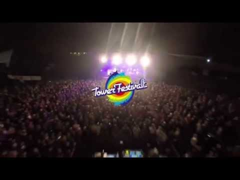 Tower Festival Promo 2015