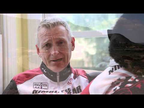 The Journey Within - RAAM 2014 - DOCUMENTARY