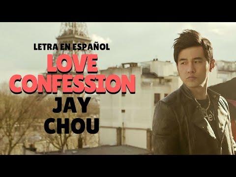 Jay Chou (周杰伦) - Love Confession (告白气球) /Sub Español/Pinyin/Chino