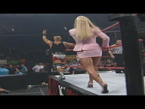 Debra entrance 08/02/1999 RAW