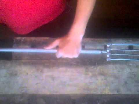 Острога или гарпун представляет собой уникальное орудие лова, которое используется рыбаками и охотниками издревле. Гарпунами или же.