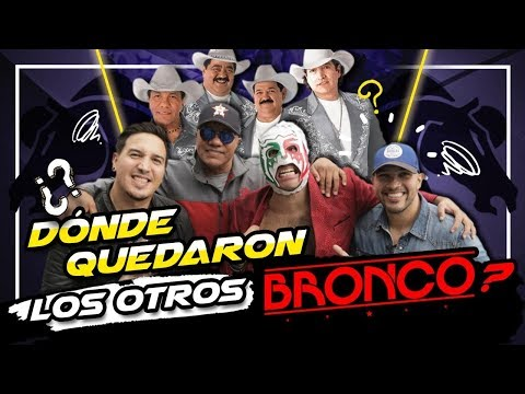 BRONCO & Escorpión Dorado al volante en Dallas