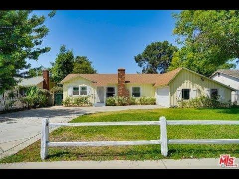 ARLETA home for sale CASA en VENTA Pacoima San Fernando Valley BONUS room guest house