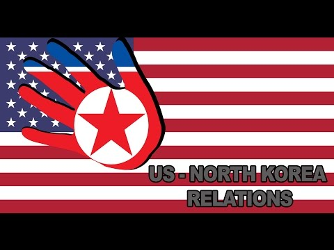 History of US - North Korea Relations