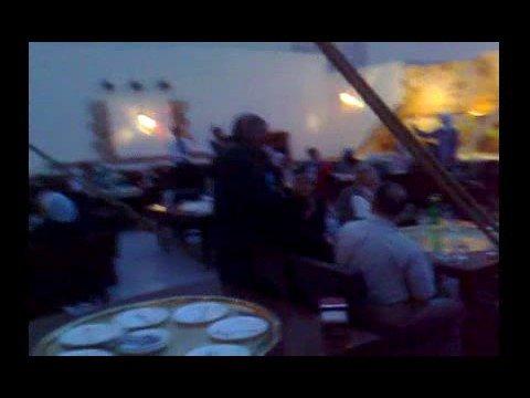 Amman , Jordan vacation of summer of 2008 Part 3