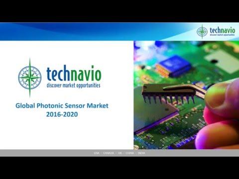 Global Photonic Sensor Market 2016-2020